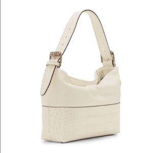 Soph Leather Shoulder Bag
